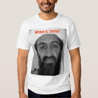 Where is Osama Tees