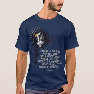 Where is peace? T-Shirt