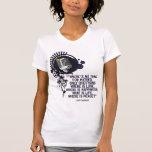 Where is Peace? Tee Shirt