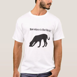 Where is the Birch? T-Shirt