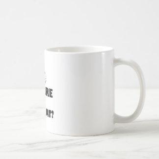 where my Ho's at Coffee Mug