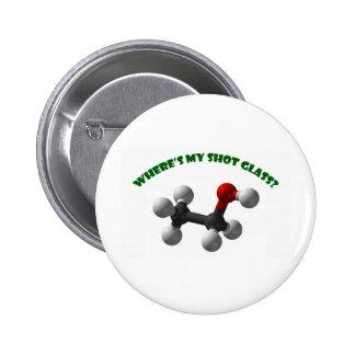 Where s My Shot Glass-Ethanol Buttons