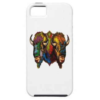 Where the buffalo roam iPhone 5 case