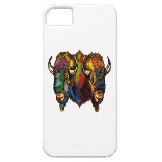 Where the buffalo roam iPhone 5 covers