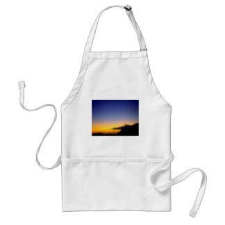 where the grass is greener standard apron