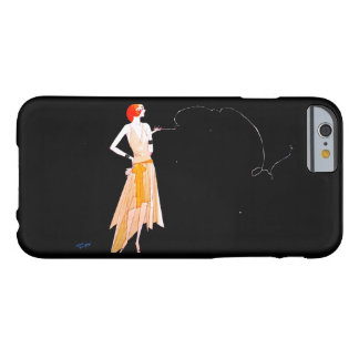 Where There's Smoke 1920 Barely There iPhone 6 Case