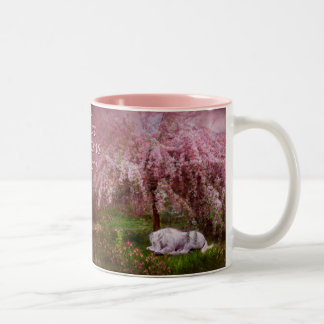 Where Unicorns Dream Mug
