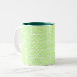 Wherefore Art Thou Coffee-o Two-Tone Coffee Mug
