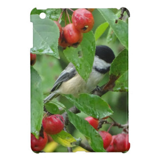 Where's Chickadee? Case For The iPad Mini