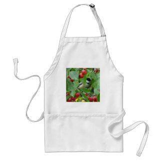 Where's Chickadee? Standard Apron