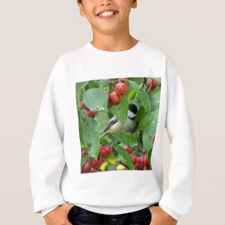 Where's Chickadee? Sweatshirt