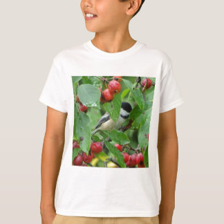 Where's Chickadee? T-Shirt