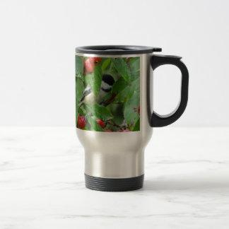 Where's Chickadee? Travel Mug