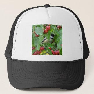 Where's Chickadee? Trucker Hat