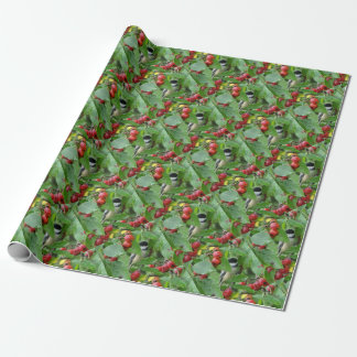 Where's Chickadee? Wrapping Paper