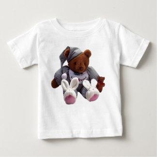WHERE'S MY TEDDY BEAR ? BABY T-Shirt
