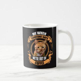 Wheres the Coffee Mug