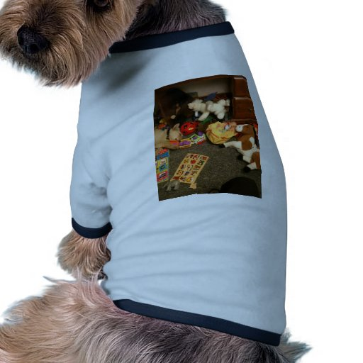 Wheres the puppy! doggie tee shirt