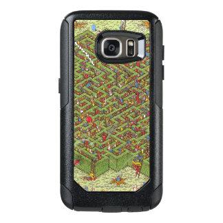 Where's Waldo Great Escape OtterBox Samsung Galaxy S7 Case