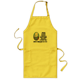 Whether Events In Life Good Or Bad Perceive Them Long Apron