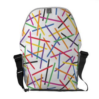Which Boba Straw Messenger Bag