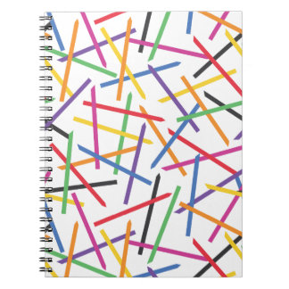 Which Boba Straw Notebook