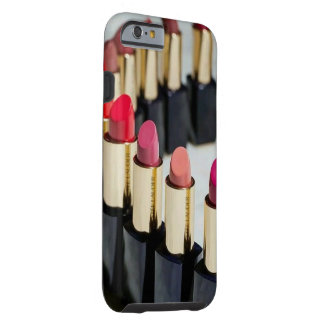 Which LipStick Do I Wear Tough iPhone 6 Case