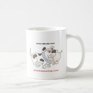 which one basic white mug