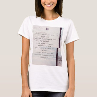 while away T-Shirt