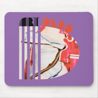 WHIM MOUSE PAD