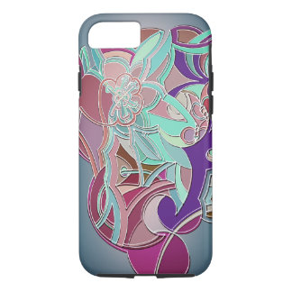 Whimsical Artwork iPhone 8/7 Case