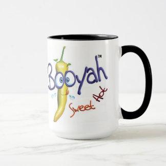 Whimsical Booyah Design Mug