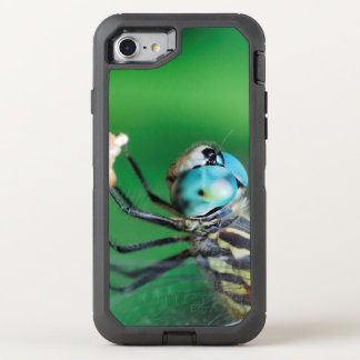 Whimsical Cute Garden Dragonfly OtterBox Defender iPhone 8/7 Case