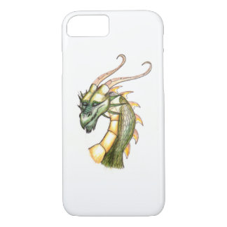 Whimsical Dragon Case