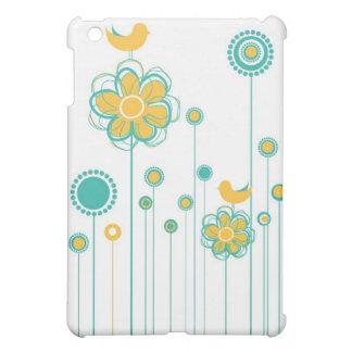 Whimsical Garden  iPad Mini Case