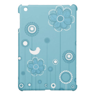 Whimsical Garden  iPad Mini Cases