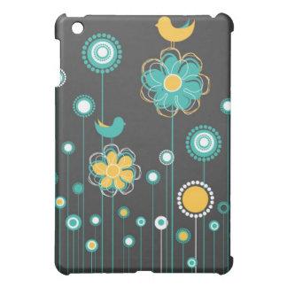 Whimsical Garden  iPad Mini Cover