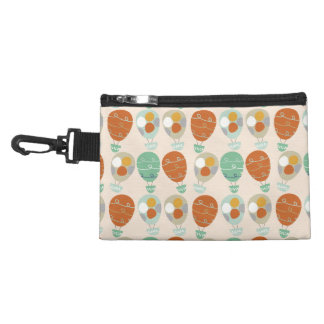 Whimsical Hot Air Balloons Accessory Bags