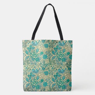 Whimsical Nature Tote Bag