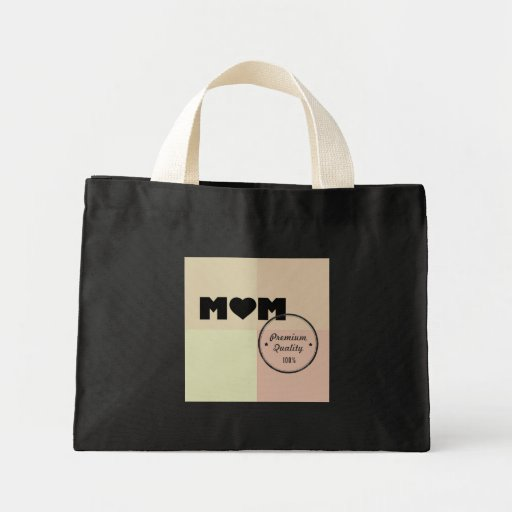 Whimsical Pink Mother's Day Bags