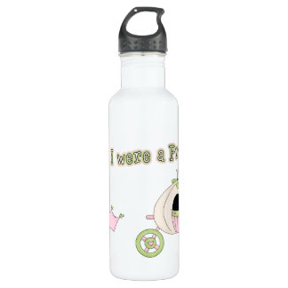 Whimsical Princess 710 Ml Water Bottle