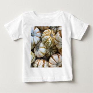 Whimsical Pumpkins Baby T-Shirt