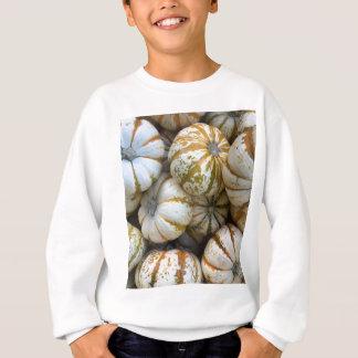 Whimsical Pumpkins Sweatshirt