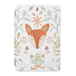 Whimsical Woodland Fox iPad Mini Cover