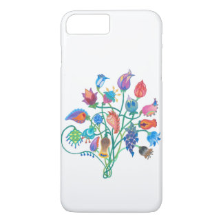 Whimsy Bouquet Phone Case