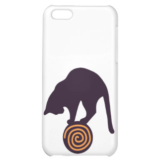 Whimsy Cat iPhone 5 Case