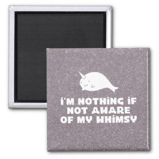 Whimsy Magnet