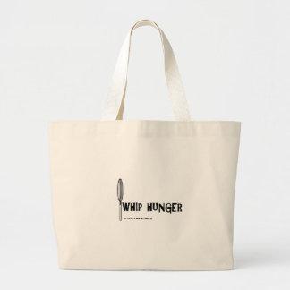 Whip_Hunger Bags