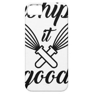 Whip It Good iPhone 5 Cover
