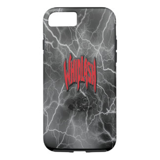 Whiplash iPhone 7 Case